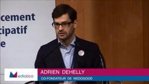 Crowdfunding : WeDoGood rénove sa plateforme de royalties « pour faire le bien »