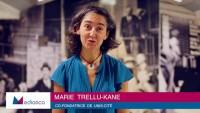 Marie Trellu-Kane : Le service civique inventé par UnisCité doit pouvoir toucher 850.000 jeunes par an