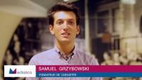 Samuel Grzybowski : «Coexister», c'est apprendre le vivre-ensemble