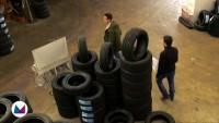 [Reportage] Recyclage automobile : le CNPA s'engage pour la formation des jeunes