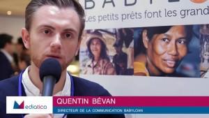 Babyloan : «On peut être solidaire et conserver son capital !»