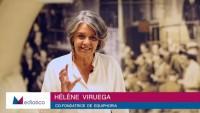 Hélène Viruega : les pouvoirs extraordinaires des chevaux d'Equiphoria