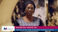 Soukeyna Ndiaye Ba : la demande de micro-crédit explose dans l'agro-business au Sénégal