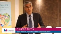 Impact Investing : Aviva France finance « les champions de demain »