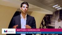 Matthieu Dardaillon : Ticket for Change offre un billet pour l'action