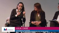 Julia Cagé : «Le revenu universel est une solution simplepour tous les Français »