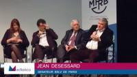 Jean Desessard : «Le financement du revenu de base est un faux débat»