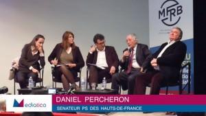 Daniel Percheron: «Le revenu de base permet de tendre la main aux perdants»