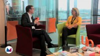 Démocratie en entreprise : Entretien long format avec Catherine Coupet (Groupe UP)