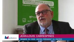 Jean-Louis Cabrespines : «L'ESS, étonnamment absente de la campagne électorale»