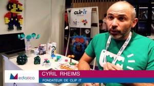 Clip it, la startup qui fait entrer l'économie circulaire dans les écoles