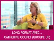 Démocratie en entreprise, coopératives, innovation et performance : Entretien long format avec… Catherine Coupet (Groupe UP)