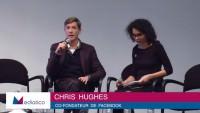 Chris Hughes, co-fondateur de Facebook : «Le revenu de base, c'est la capacité de faire des choix»