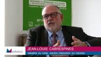 Jean-Louis Cabrespines : «Les entreprises de l'ESS ne parlent pas assez aux jeunes»