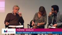 Pierre Saglio : «Le revenu universel ne remplacera pas une politique de lutte contre la pauvreté»