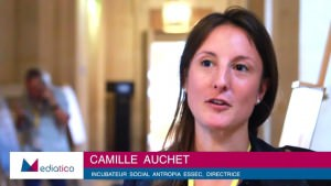 Antropia : L'entrepreneuriat social a aussi ses incubateurs