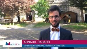 Monsieur Aristide : une plateforme solidaire de services pour les seniors