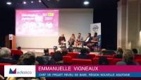 Revenu de base : Comment la région Nouvelle Aquitaine expérimente l'idée