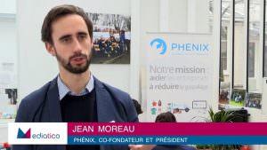 Anti-gaspillage : Phénix veut s'attaquer à l'international