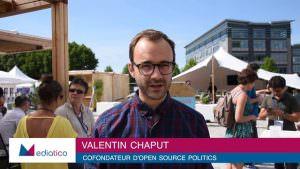 Les Civic Tech, pour transformer la politique et redonner confiance aux citoyens