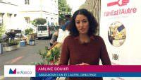 Insécurité alimentaire : L'Un Est l'Autre cherche une nouvelle cuisine à Paris