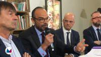 Budget 2018 : Le discours «cash» du Premier Ministre aux associations