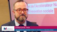 """Christophe Itier lance """"La French Impact"""", un accélérateur pour transformer les initiatives locales en solutions nationales"""