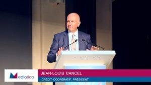 Jean-Louis Bancel : « Il y a peu de différences entre la mémoire du poisson rouge et la mémoire du financier »