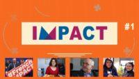 """Mediatico lance """"IMPACT"""", le premier journal vidéo de l'ESS"""