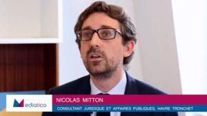 """Loi Pacte : """"Les entreprises engagées ont besoin d'une reconnaissance dans la loi"""""""