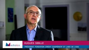 """Hugues Sibille : """"La loi Pacte ne doit pas réduire le soutien apporté aux entreprises de l'ESS"""""""