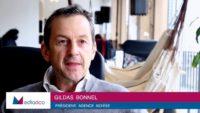 """Gildas Bonnel : """"Chez Sidièse, le label B Corp envoie un signal à nos clients"""""""