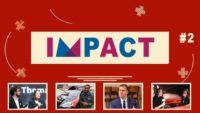 """""""IMPACT #2"""", le J.T. de l'ESS : Focus sur la social good week"""