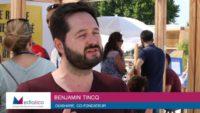 """Benjamin Tincq : """"Aux villes de soutenir les clusters entrepreneuriaux"""""""