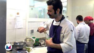 [Reportage] Les Cuistots Migrateurs, la start-up qui intègre les réfugiés par la cuisine