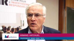 """Armand Hatchuel, Mines ParisTech : """"De nouvelles formations"""" pour changer le regard des étudiants sur l'entreprise"""