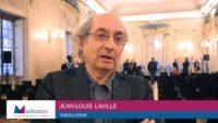 L'avenir de l'économie sociale et solidaire, selon Jean-Louis Laville